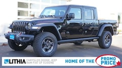 Jeep Cherokee SUVs 2021 Jeep Gladiator RUBICON 4X4 Crew Cab for sale in Eugene, OR