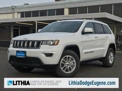 2019 Jeep Grand Cherokee LAREDO E 4X4 Sport Utility Eugene, OR