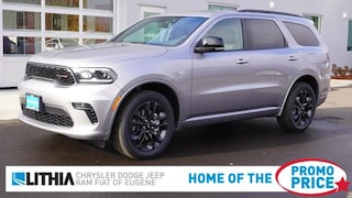 New SUVs 2021 Dodge Durango GT PLUS AWD Sport Utility for sale in Eugene, OR