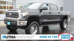 Used Trucks 2020 Toyota Tundra SR5 5.7L V8 Truck CrewMax in Eugene, OR