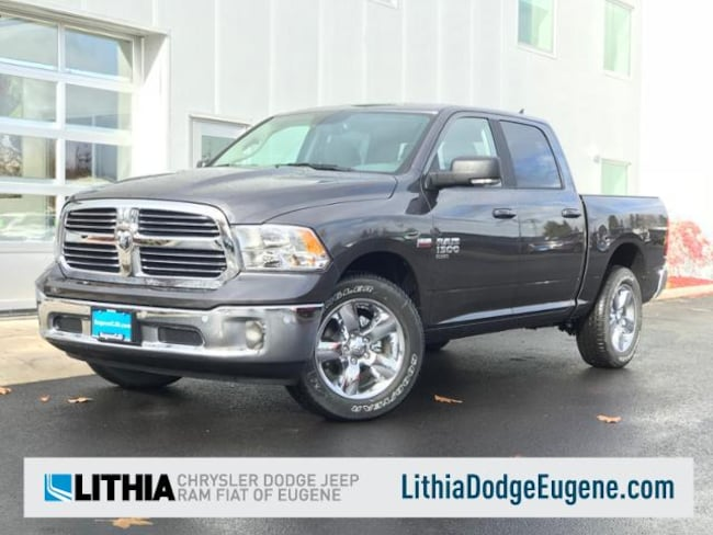 ace59c6a83 2019 Ram 1500 SLT CREW CAB 4X4 For Sale in Eugene OR