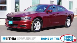 Used Vehicles with Under 30,000 Miles 2019 Dodge Charger SXT Sedan for sale in Eugene, OR