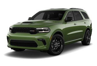 New 2021 Dodge Durango GT PLUS AWD Sport Utility Eugene, OR