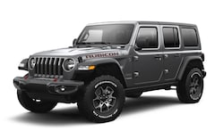 Jeep Cherokee SUVs 2021 Jeep Wrangler UNLIMITED RUBICON 4X4 Sport Utility for sale in Eugene, OR