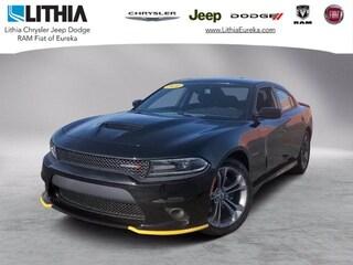 New 2020 Dodge Charger R/T RWD Sedan Eureka, CA