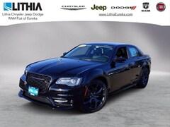 2020 Chrysler 300 TOURING L Sedan