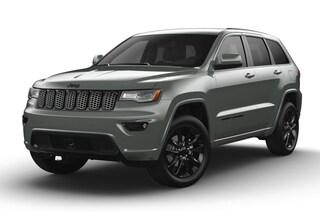 New 2021 Jeep Grand Cherokee LAREDO X 4X4 Sport Utility Eureka, CA