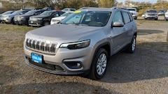 2019 Jeep Cherokee LATITUDE FWD Sport Utility Eureka, CA