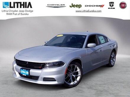 New 2020 Dodge Charger SXT RWD Sedan Eureka, CA