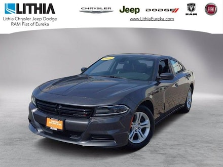 Used 2019 Dodge Charger SXT Sedan Eureka, CA