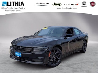 New 2021 Dodge Charger SXT RWD Sedan Eureka, CA