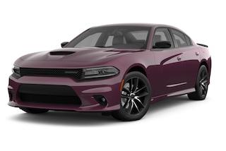 New 2021 Dodge Charger GT RWD Sedan Eureka, CA