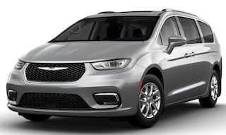 New 2021 Chrysler Pacifica TOURING L Passenger Van Eureka, CA