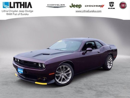 2020 Dodge Challenger GT 50TH ANNIVERSARY Coupe