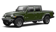 New 2021 Jeep Gladiator OVERLAND 4X4 Crew Cab For sale in Missoula, MT