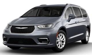 New 2021 Chrysler Pacifica TOURING L AWD Passenger Van Missoula, MT