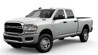 New 2021 Ram 2500 TRADESMAN CREW CAB 4X4 6'4 BOX Crew Cab Missoula, MT