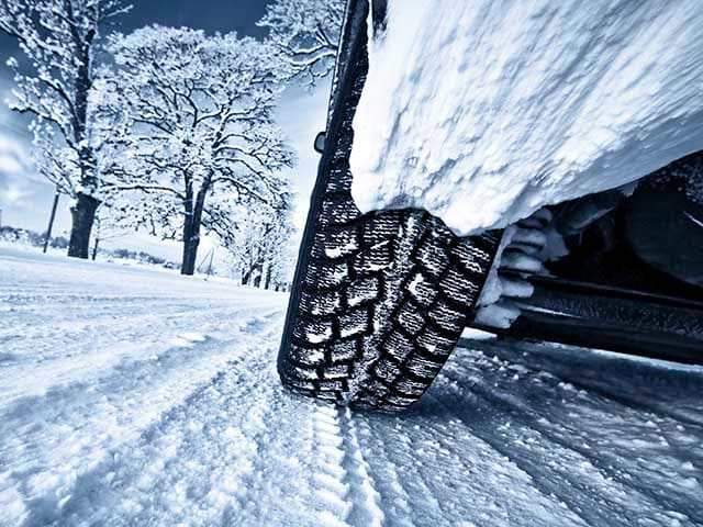 Winter Tires at Lithia Chrysler Jeep Dodge of Missoula