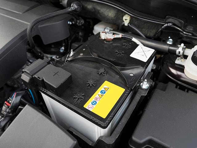 Car Battery Service and Replacement at Lithia Chrysler Jeep Dodge of Missoula