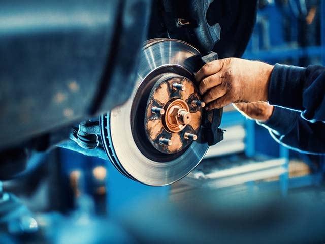 Brake Services at Lithia Chrysler Jeep Dodge of Missoula