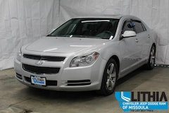 2011 Chevrolet Malibu 1LT Sedan Missoula, MT