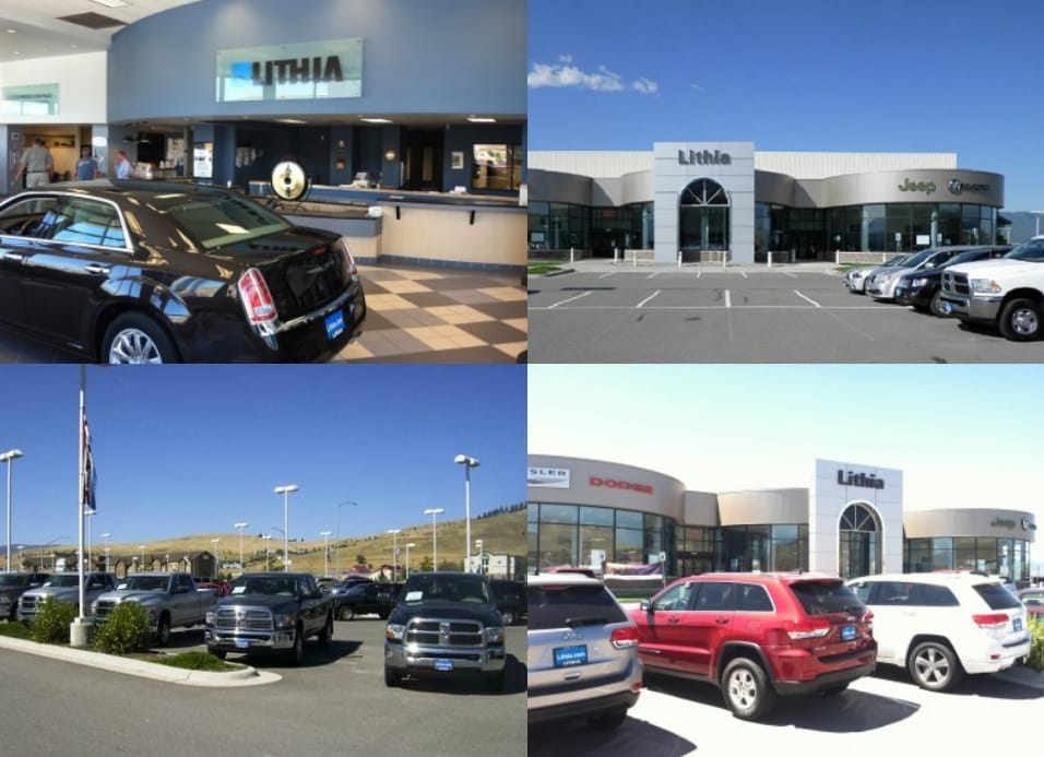 Lithia Dodge Missoula >> Why Buy From Chrysler Jeep Dodge Ram Of Missoula