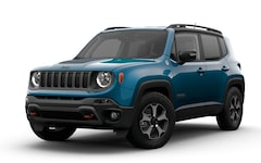 New 2021 Jeep Renegade TRAILHAWK 4X4 Sport Utility For sale in Missoula, MT