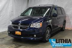 Used 2017 Dodge Grand Caravan SXT Van Missoula MT