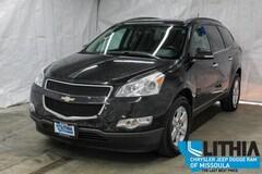 Used 2012 Chevrolet Traverse 1LT SUV Missoula, MT