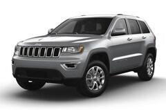 New 2021 Jeep Grand Cherokee LAREDO E 4X4 Sport Utility For sale in Missoula, MT