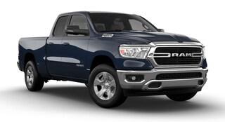 New 2021 Ram 1500 BIG HORN QUAD CAB 4X4 6'4 BOX Quad Cab Missoula, MT