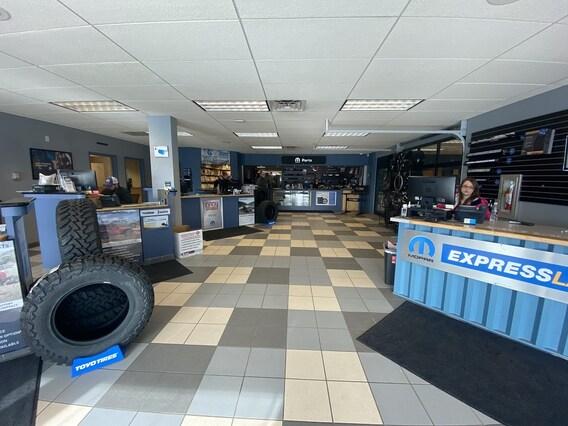 Auto Service Repair In Missoula Lithia Chrysler Jeep Dodge Of Missoula