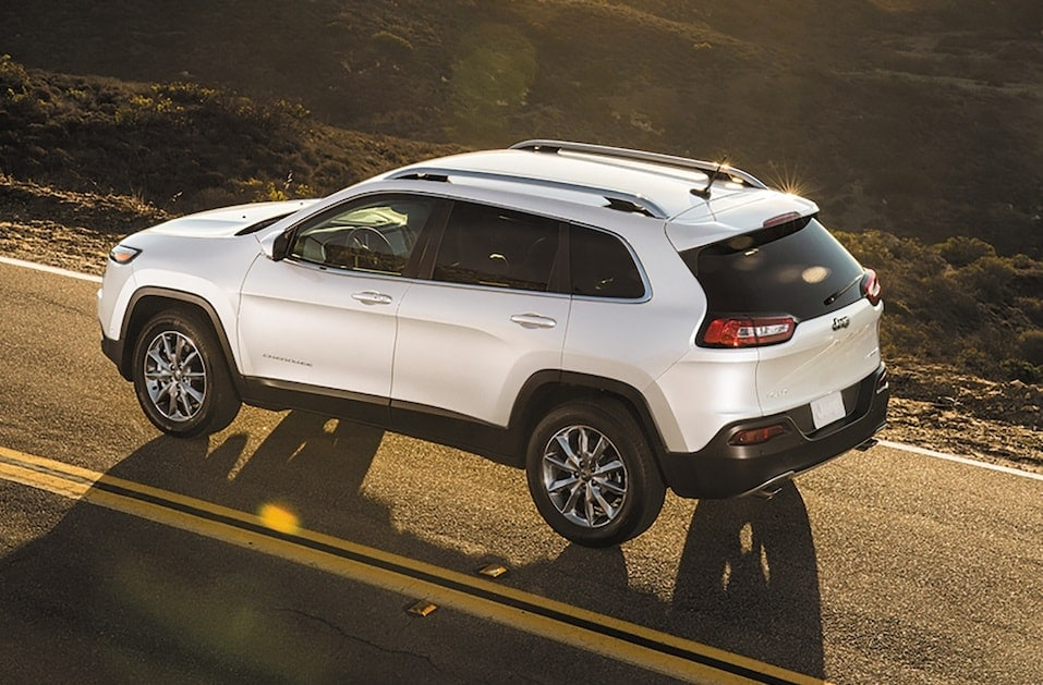 Lithia Dodge Missoula >> New Jeep Cherokee For Sale in Missoula MT | Lithia Chrysler Jeep Dodge of Missoula