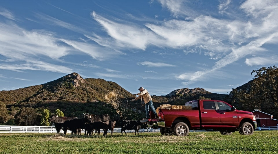 Lithia Dodge Missoula >> New Commercial Ram 2500 & 3500 Trucks For Sale in Missoula ...