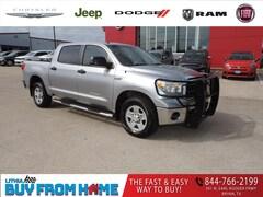 Used 2013 Toyota Tundra V8 Truck Bryan, TX