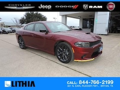 New 2019 Dodge Charger GT RWD Sedan For sale in Bryan, TX