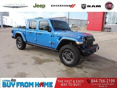 2021 Jeep Gladiator RUBICON 4X4 Crew Cab Bryan, TX