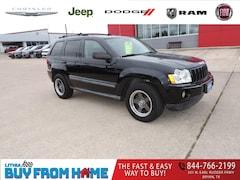 Used 2007 Jeep Grand Cherokee Laredo SUV Bryan, TX