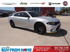 New 2021 Dodge Charger GT RWD Sedan For sale in Bryan, TX