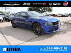 New 2019 Dodge Charger SXT RWD Sedan For sale in Bryan, TX
