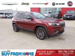 2021 Jeep Cherokee 80TH ANNIVERSARY FWD Sport Utility in Bryan, TX
