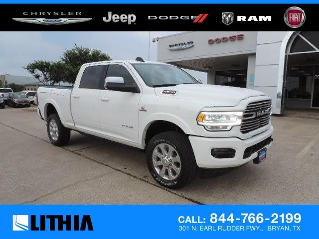 New Ram 2500 & 3500 Commercial Trucks For Sale in Bryan, TX