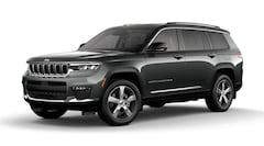 2021 Jeep Grand Cherokee L LIMITED 4X4 Sport Utility Bryan, TX