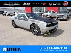 2019 Dodge Challenger R/T Coupe Bryan, TX