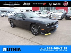 2019 Dodge Challenger GT Coupe Bryan, TX
