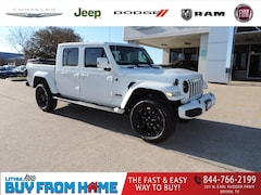 2021 Jeep Gladiator HIGH ALTITUDE 4X4 Crew Cab Bryan, TX