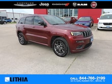 2020 Jeep Grand Cherokee LIMITED X 4X2 Sport Utility