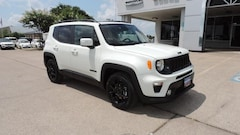 2019 Jeep Renegade ALTITUDE FWD Sport Utility Bryan, TX