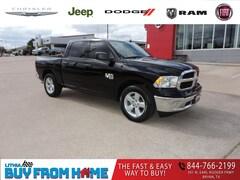 2021 Ram 1500 Classic TRADESMAN CREW CAB 4X2 5'7 BOX Crew Cab Bryan, TX