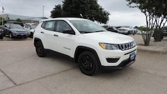 2019 Jeep Compass SPORT FWD Sport Utility Bryan, TX